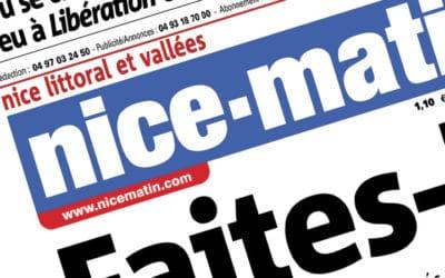 Où va Nice-Matin?