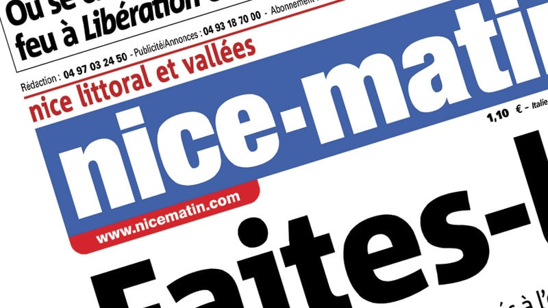 Où va Nice-Matin ?