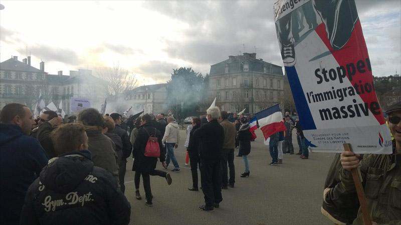 France Bleu Armorique a-t-elle inventé une agression raciste ?