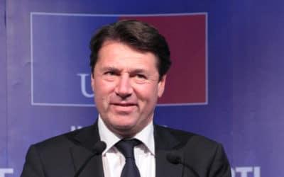 Régionales : Estrosi accuse Jean-Jacques Bourdin d'avoir favorisé le FN