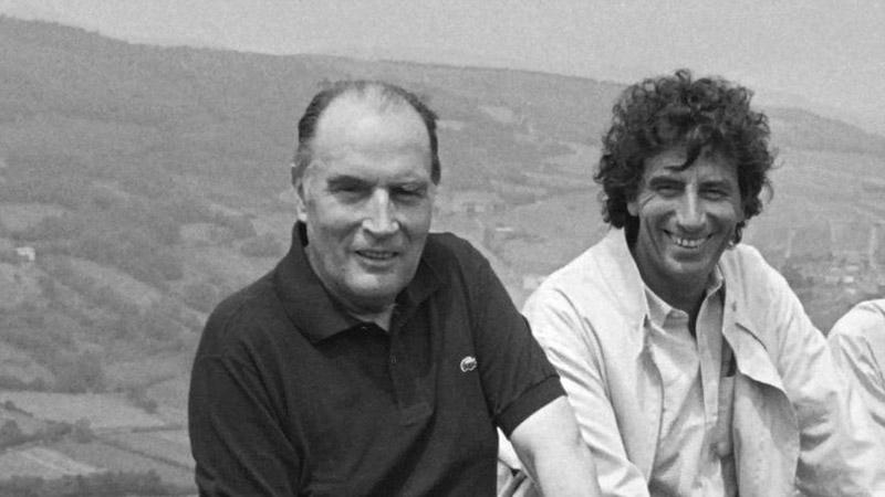 Jack Lang « choqué » par un documentaire critique sur Mitterrand