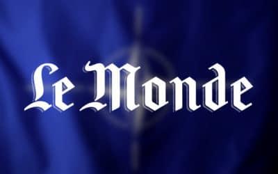 Le Monde se paie Verdier et RT France