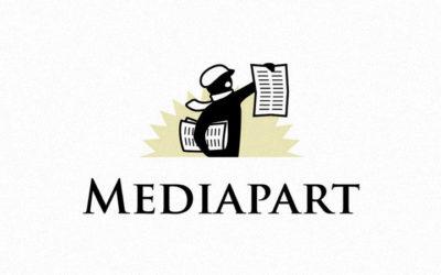 Médiapart et Arrêt sur images ont récolté près de 800 000euros