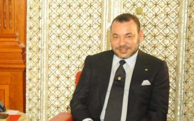 Chantage contre le roi du Maroc : les deux journalistes incriminés attaquent le JDD