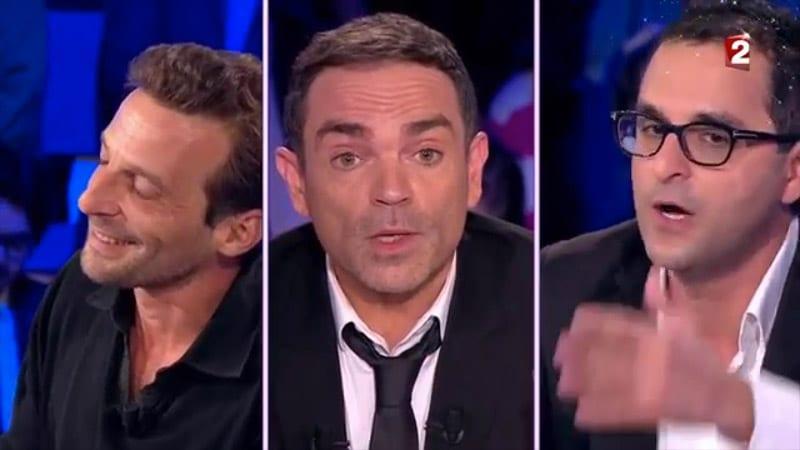 Un élu des Hauts-de-Seine attaque Yann Moix en diffamation