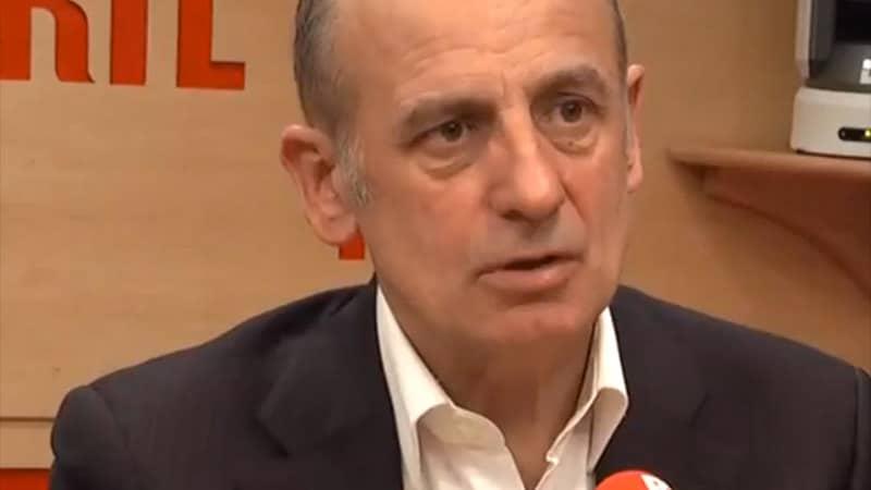 Europe 1 ne veut pas « partager » Aphatie avec BFMTV