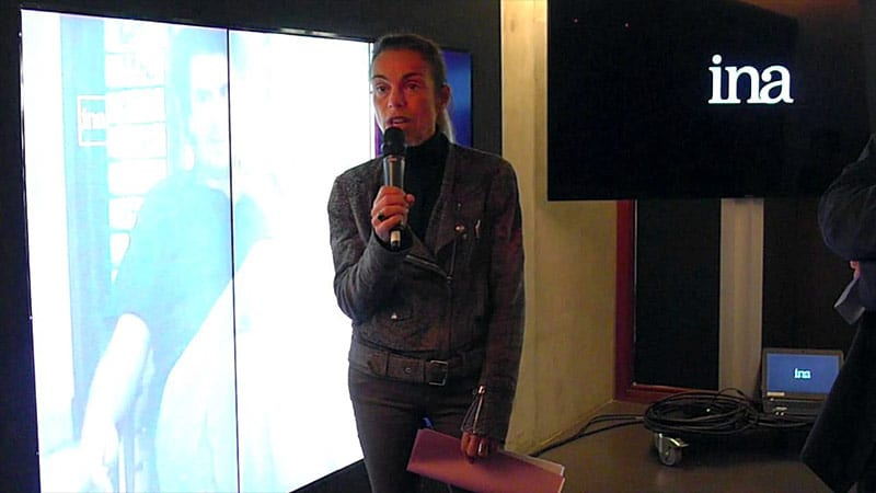 Agnès Saal, « symbole de la trahison des élites»