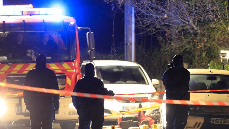 Dossier : Du côté de la racaille, traitement médiatique des événements d'Ajaccio