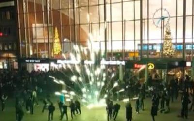 [Dossier] Cologne : chronique d'un mensonge rattrapé par le réel