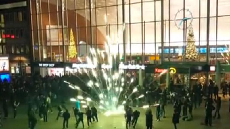 Cologne : chronique d'un mensonge rattrapé par le réel