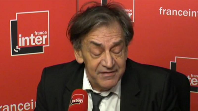 Finkielkraut : « ma tête est mise à prix dans toute la presse Pigasse »