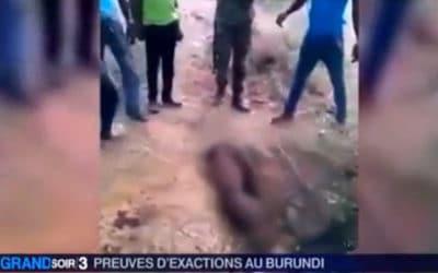 Images du Burundi : France 3 fait son mea culpa