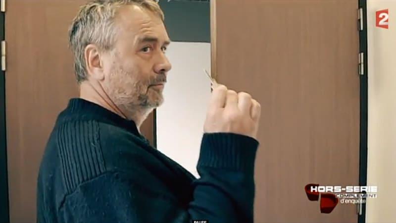 Quand « Complément d'enquête » tressait des lauriers à Luc Besson