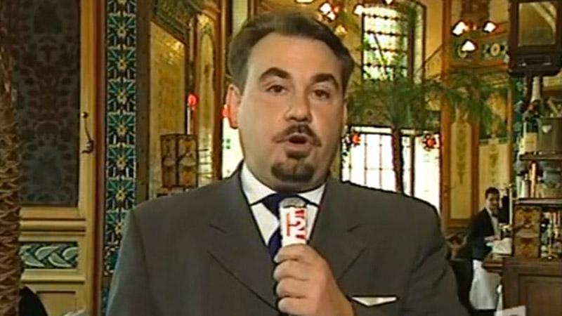 Olivier Siou contre « la vermine raciste »