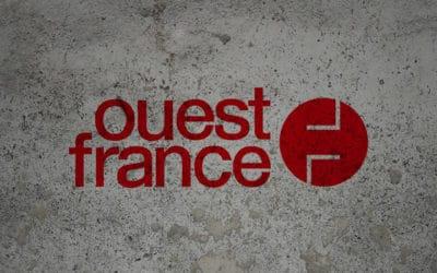 Pourquoi Ouest-France bétonne