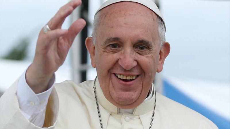 Migrants : les propos du pape déformés