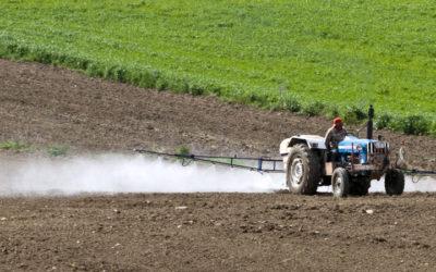 Pesticides : «  Cash Investigation » se prend les pieds dans letapis