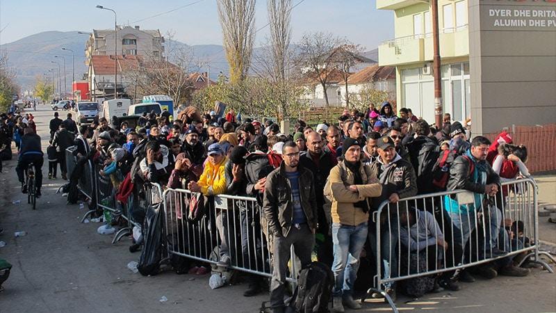 Tatiana Guturova : 6 questions gênantes sur le mouvement migratoire