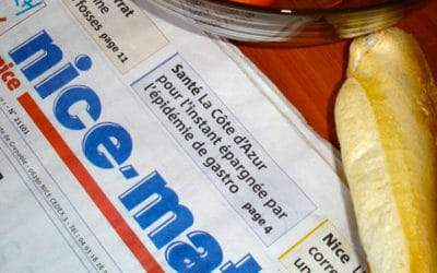 Pourquoi Nice-Matin aiguise les appétits