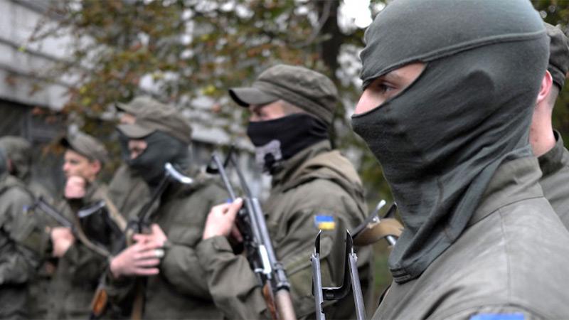 Un documentaire sur l'Ukraine crée la polémique