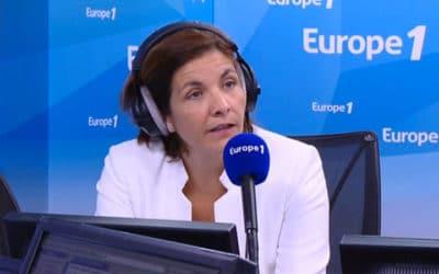 Céline Pigalle nommée à la tête de LCI