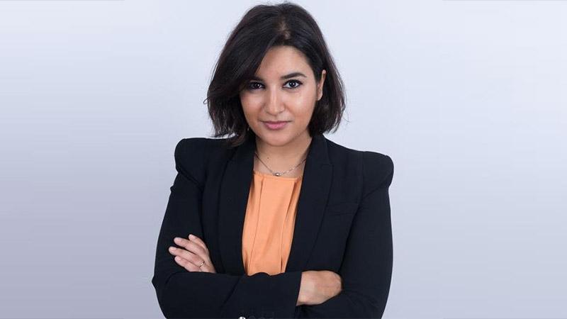 Nassira El Moaddem