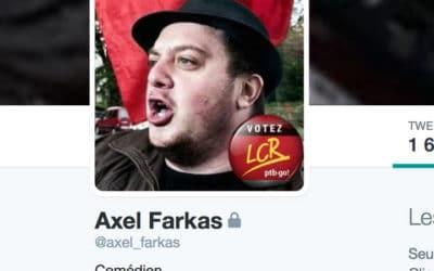 Manif de Bruxelles « perturbée par l'extrême-droite » : BFMTV pris la main dans le sac