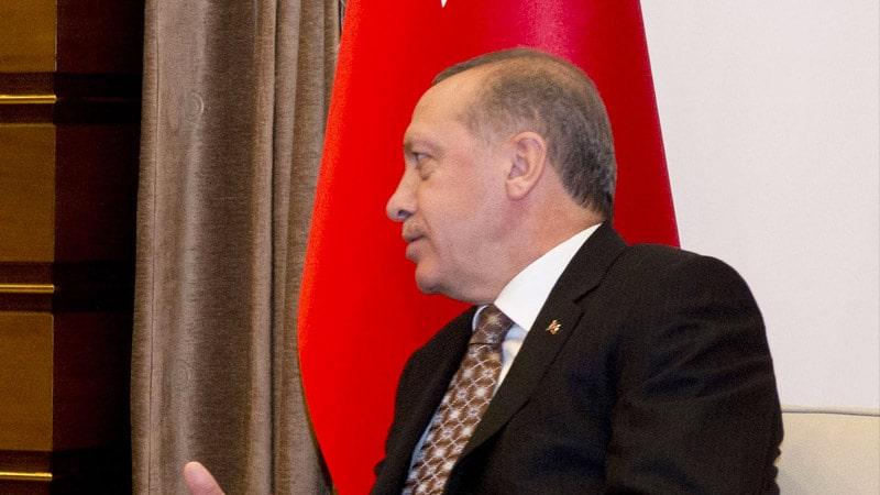 Turquie : Erdogan met un tour de vis à la presse