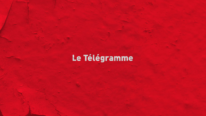 Le Télégramme, tribune non-officielle des antifas et pro-migrants
