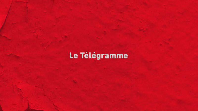 Le Télégramme, tribune non-officielle des antifas et pro-migrants