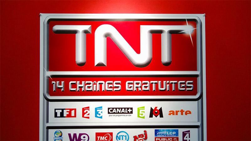 Nicolas Charbonneau : « LCI a toutes ses chances sur la TNT »
