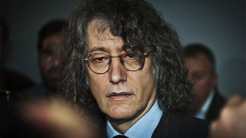 Mort de Gianroberto Casaleggio, gourou des médias italiens