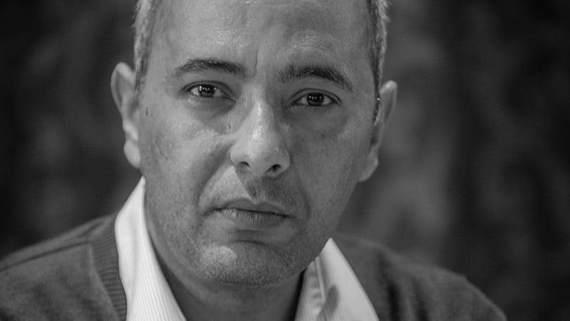Kamel Daoud élu « journaliste de l'année »