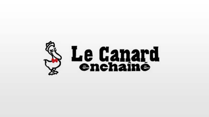 La liberté d'expression : état des lieux tronqué dans Le Canard enchaîné