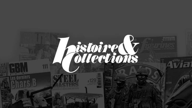 Qui va reprendre Histoire & collections ?