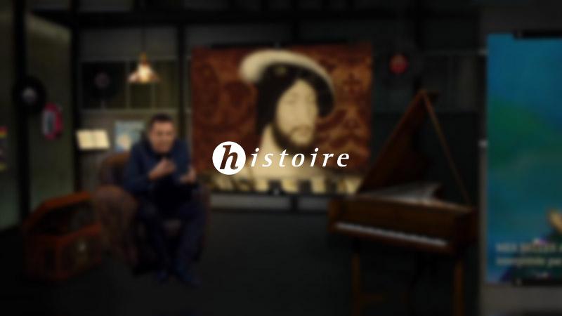 Patrick Buisson conforté à la tête de la chaîne Histoire