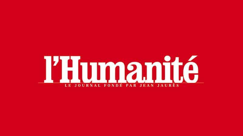 Scoop de Célia Cuordifede sur Marianne : L'Humanité en cessation de paiement