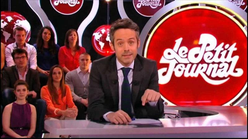 Le « Petit Journal » tronque un entretien de Marine Le Pen au Québec