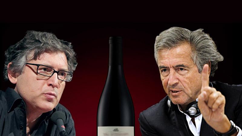 Michel Onfray et Bernard-Henri Lévy rejoignent l'Ojim