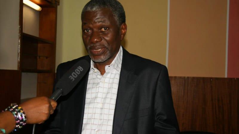 Livre. Samba Koné décrypte l'information et la désinformation en Côte d'Ivoire