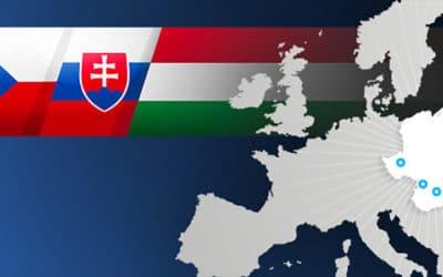 Budapest : « Visegrad Post », un nouveau journal internet en français