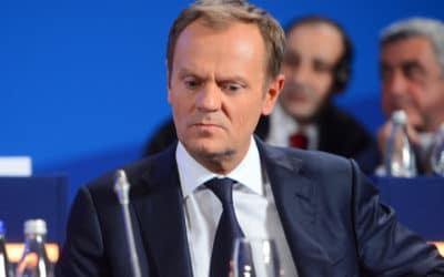 Quand Donald Tusk « président de l'Europe » muselait la presse d'opposition