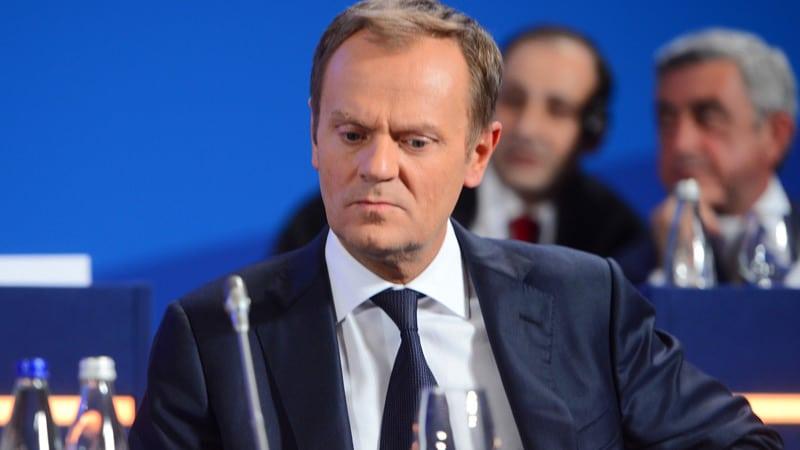 En Pologne sous Donald Tusk, les journalistes d'opposition étaient surveillés de près…