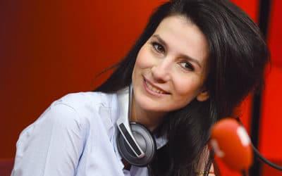 Qui remplacera Marie Drucker au JT de France 2?