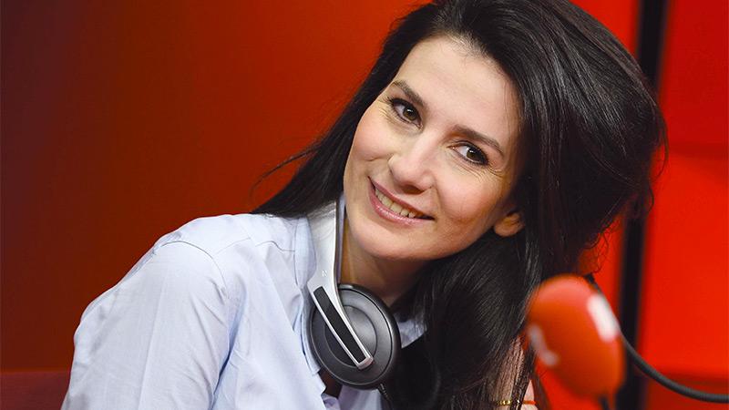 Qui remplacera Marie Drucker au JT de France 2 ?