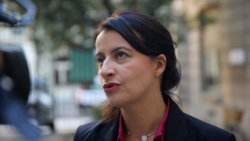 Cécile Duflot attaque Éric Zemmour en diffamation