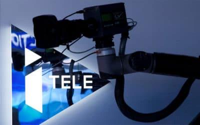 Un proche de Bolloré placé à la tête d'i-Télé