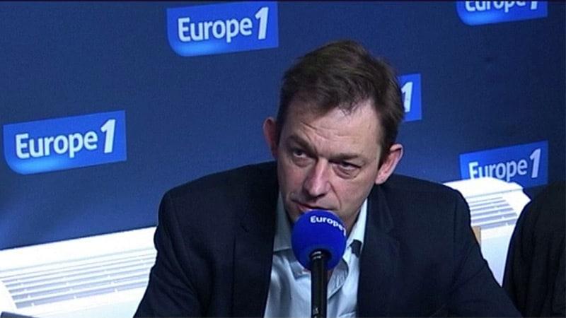 Renaud Dély quitte L