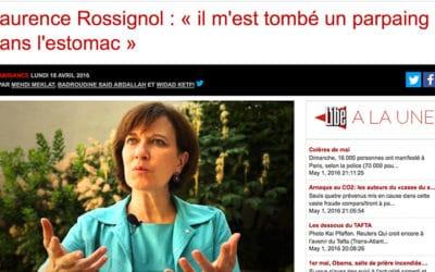 [Dossier] Une ministre bolossée dans Libé ou « l'interview Guépéou » du BondyBlog