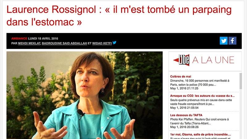 Dossier : Une ministre bolossée dans Libé ou « l'interview Guépéou » du Bondy Blog